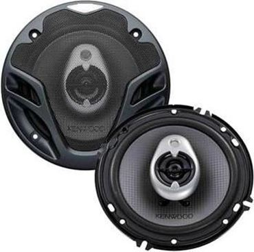 Afbeelding voor categorie speakers 165 mm