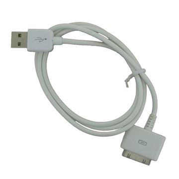 Afbeeldingen van USB kabel Apple iPhone/iPod