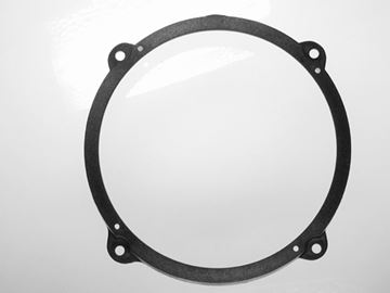 Afbeeldingen van Speaker ring set 165mm Alfa Romeo 147 12/2000