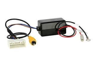 Afbeelding van camera interface ix35/ix20/i20/i10 2014-